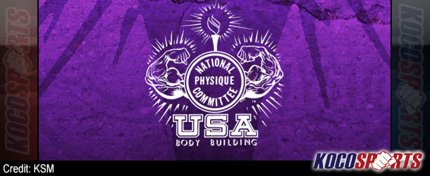 NPC National Schedule 2014; Bodybuilding, Physique, Fitness, Figure, Bikini