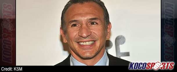 """Ray Mancini lets the world see the man behind the legend in new documentary """"The Good Son"""""""