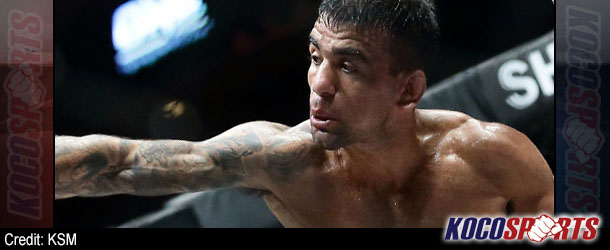 """Leandro Issa """"couldn't resist"""" leaving One FC for UFC"""