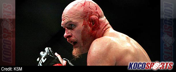 Video: UFC's Keith Jardine robbed; chases down and apprehends thief