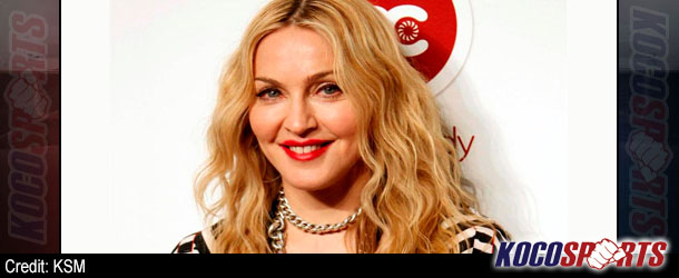 Madonna to attend grand opening of Hard Candy Fitness in Toronto