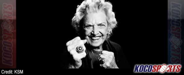 WWE Hall of Famer, Mae Young, enters hospice care; hospitalized last night for unknown reasons