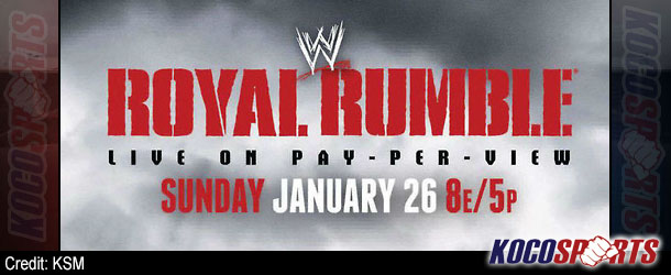 Audio: Wrestle AM – 01/23/14 – (WWE Royal Rumble Preview!)