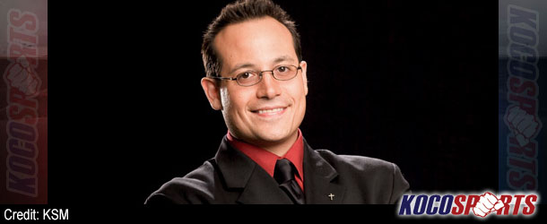 Joey Styles gives some advice on getting a job with WWE