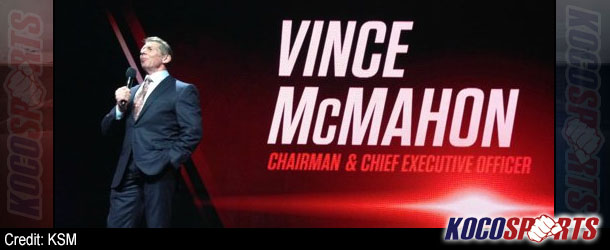 "Vince McMahon ""disappointed"" with new television deal; news & notes from WWE Investor conference call"