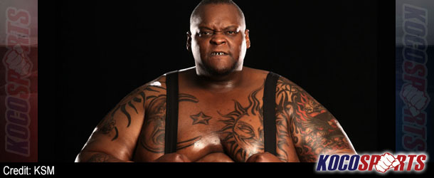 "Nelson ""Big Daddy V"" Frazier passes away from a heart attack at age 43"