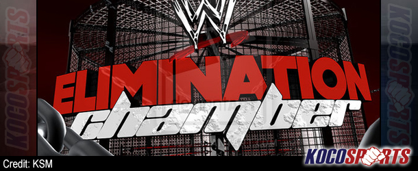 Audio: Wrestle AM – 02/20/14 – (WWE Elimination Chamber Preview)