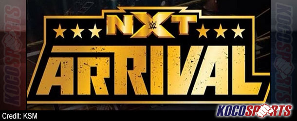Audio: Koco's Corner #158 – (WWE NXT Arrival REVIEW 02/27/14)