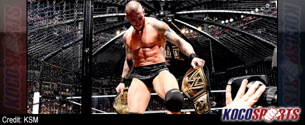 Audio: Wrestle AM – 02/23/14 – (WWE Elimination Chamber REVIEW)