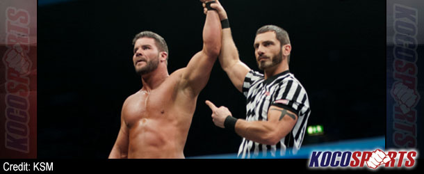 TNA Impact Wrestling results – 02/27/14 – (Roode defeats MVP; Austin Aries joins Team Dixie)