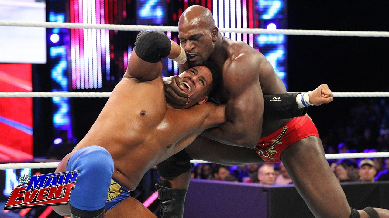 Darren Young vs. Titus O'Neil: WWE Main Event, Feb. 26, 2014