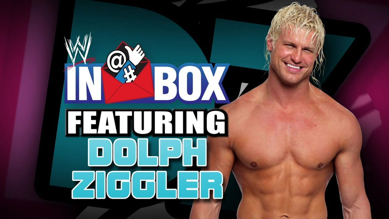 Dolph Ziggler: Archer's long-lost twin brother?! – WWE Inbox 109