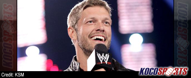 "Video: Adam ""Edge"" Copeland talks with George Stroumboulopoulos about his life after WWE"