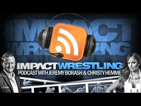 MVP Joins Christy and JB on the 2/25/14 IMPACT Podcast