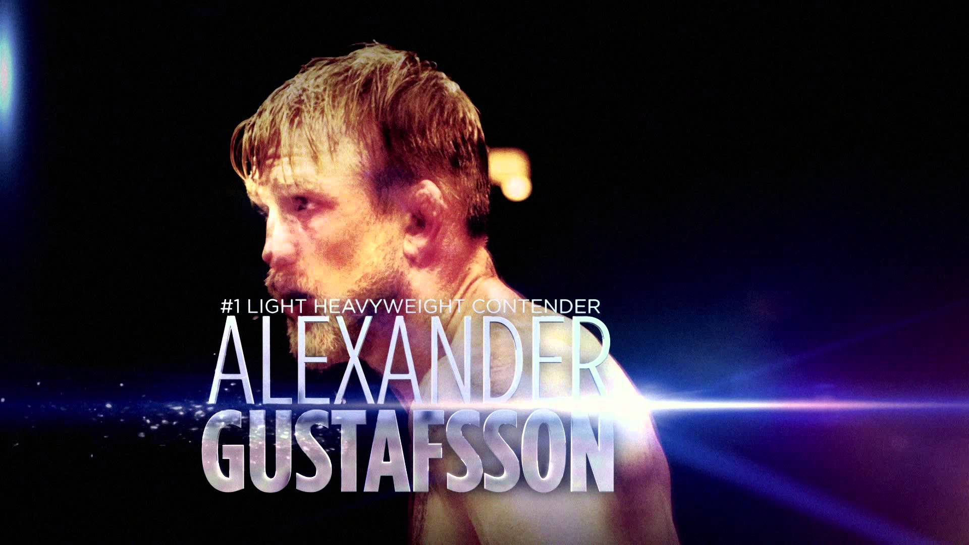 UFC Fight Night: Gustafsson vs. Manuwa Preview