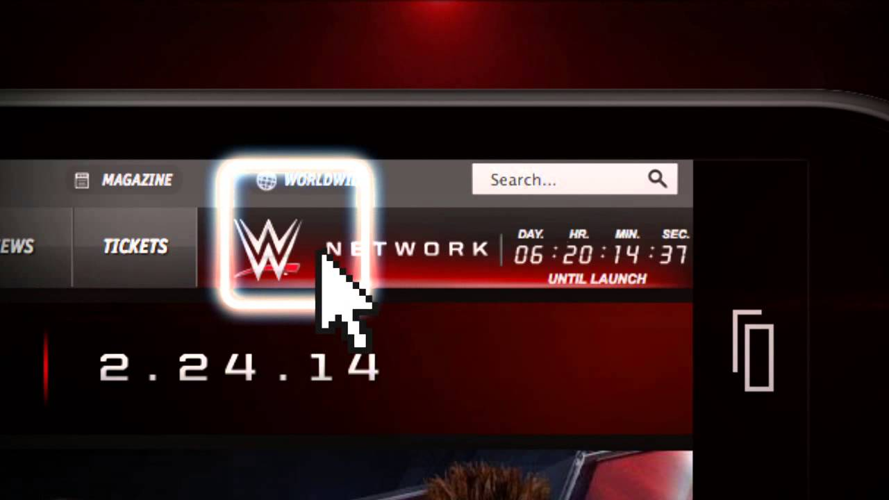 WWE Divas the Bella Twins show you how to watch WWE Network on mobile devices
