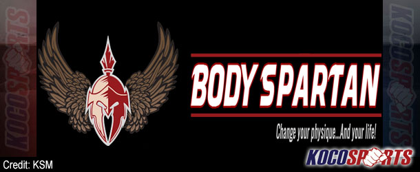 TNA & WWE athletes team up to launch new Body Spartan fitness brand!
