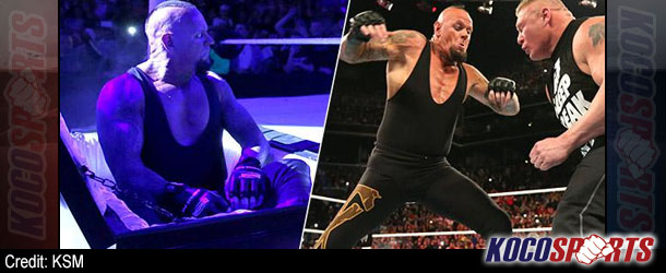 "WWE Monday Night Raw results & footage – 03/24/14 – (Taker taunts Lesnar; Triple H vows a new ""Era""!)"