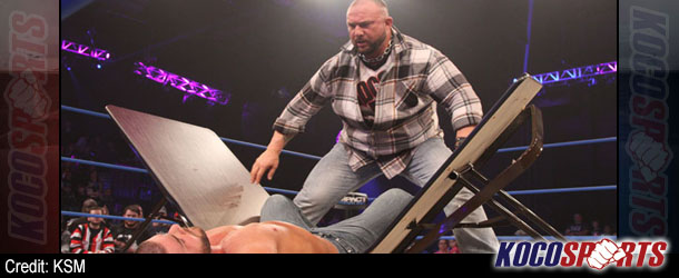 Audio: Koco's Corner #171 (TNA Impact Wrestling REVIEW 03/13/14)