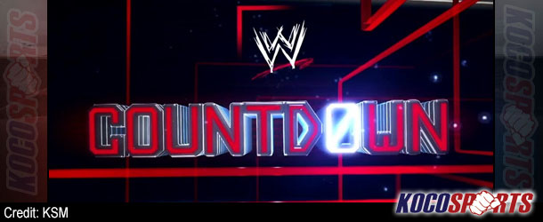 "Video: WWE Countdown – ""Craziest Ladder Matches"" – 05/13/14 – (Full Show)"
