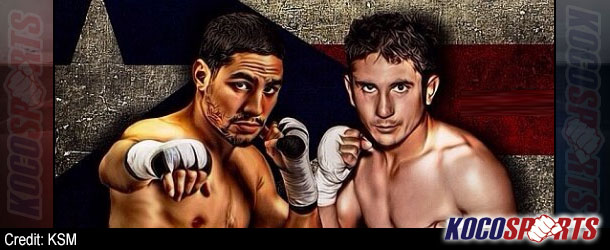 Video: Danny Garcia vs. Mauricio Herrera – 03/15/14 – (Full Fight)