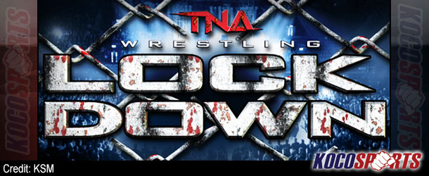 Video: Breaking coverage of TNA Lockdown – 03/09/14 – (Live @ 8PM EST / 12AM GMT)