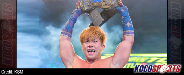 Details on why Seiya Sanada was given the X Division title; TNA's future plans for the X Division