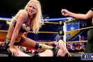 """WWE's Summer Rae undergoes firearms training for her role in """"The Marine 4"""""""