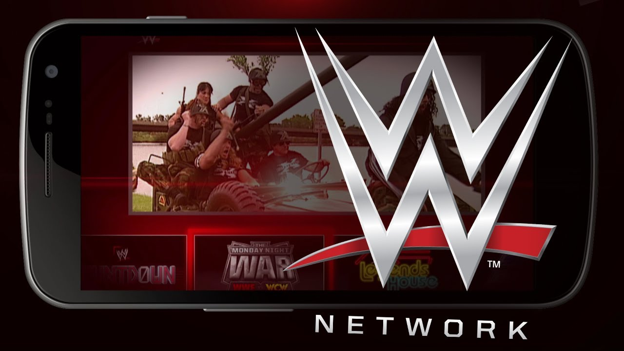 Brie and Nikki Bella show you how to watch WWE Network on mobile devices