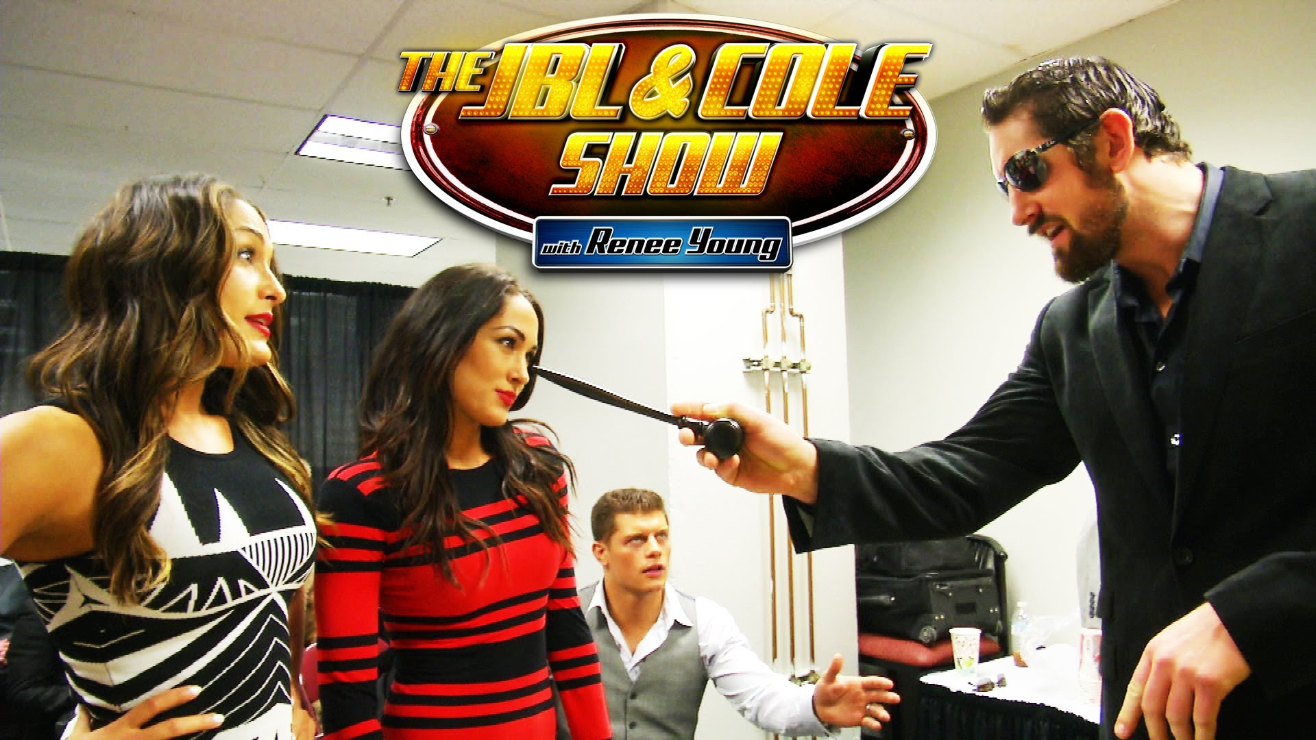 Court is REALLY in Session (Pt. 2) – The JBL & Cole Show – Ep. #69