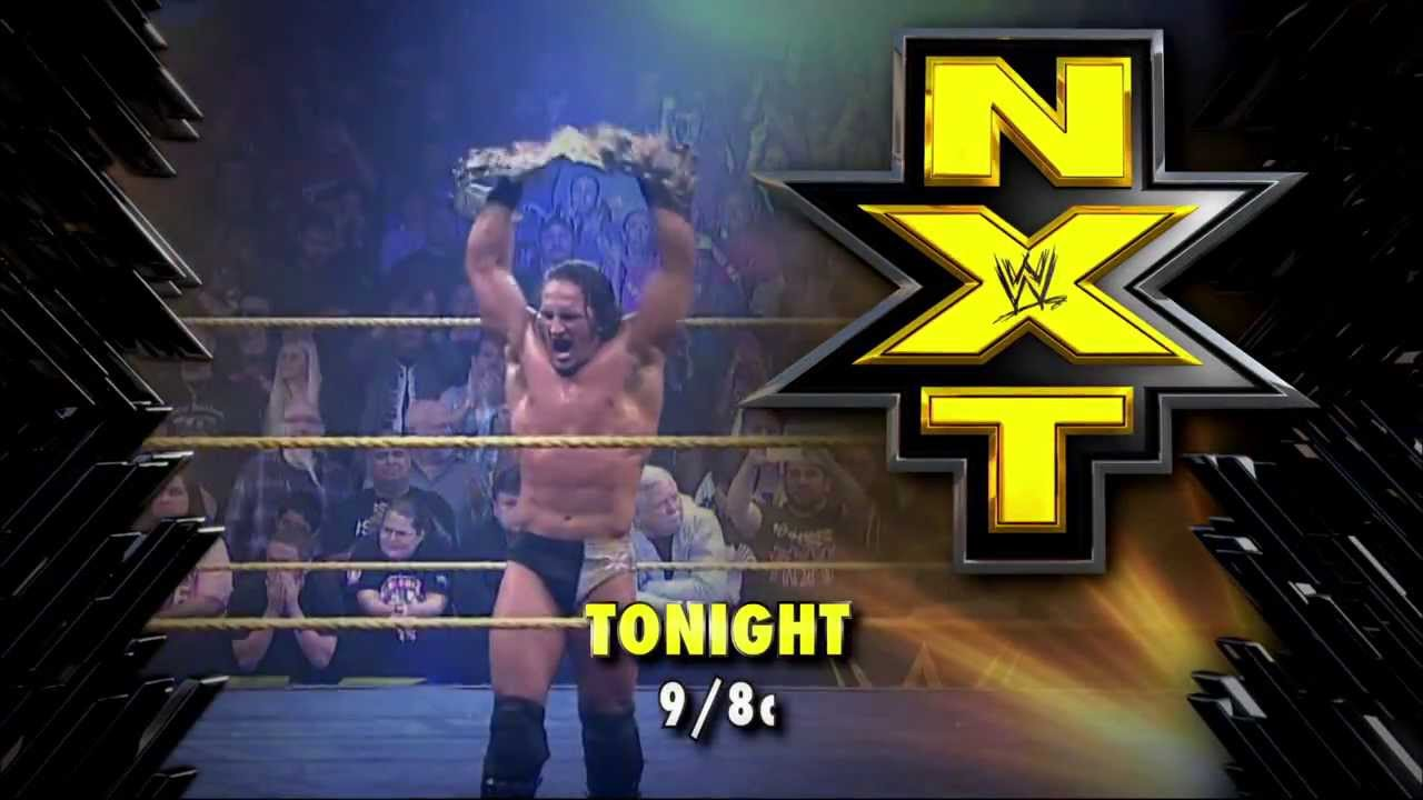 Don't miss WWE NXT tonight at 9 / 8c, only on WWE Network!