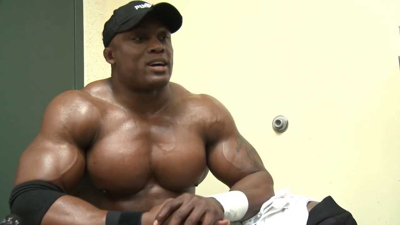 #IMPACT365: Bobby Lashley comments after his return at TNA Lockdown