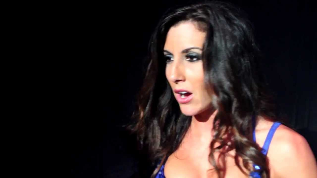 #IMPACT365: Brittany reacts to her first match in TNA Wrestling