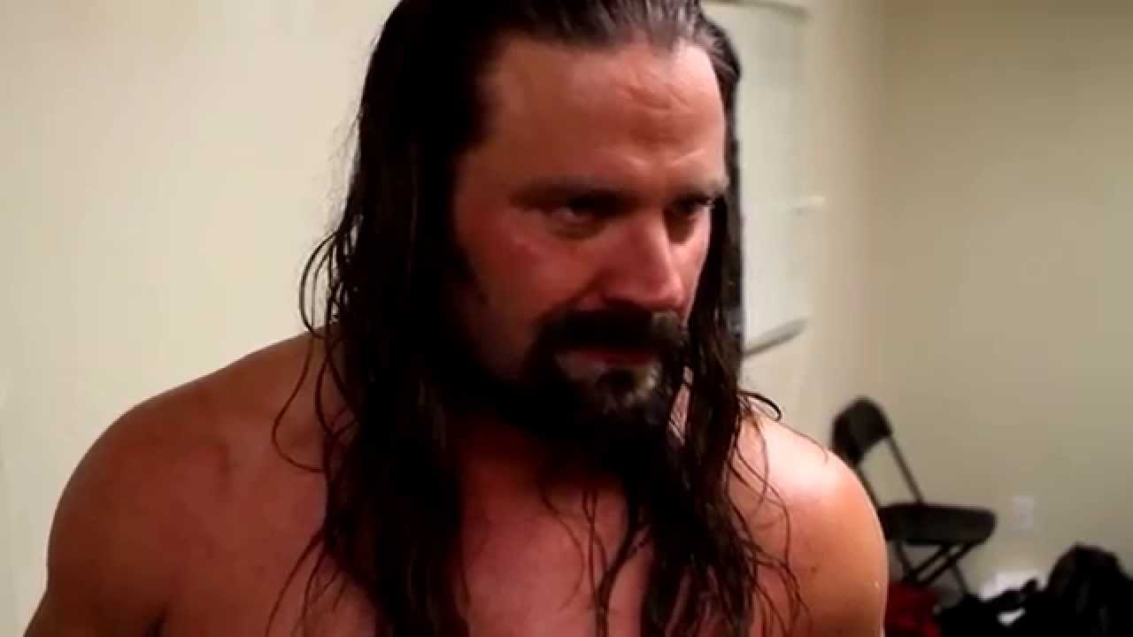 "#IMPACT365: James Storm – ""He Pinned Me – But Didn't Beat Me"""