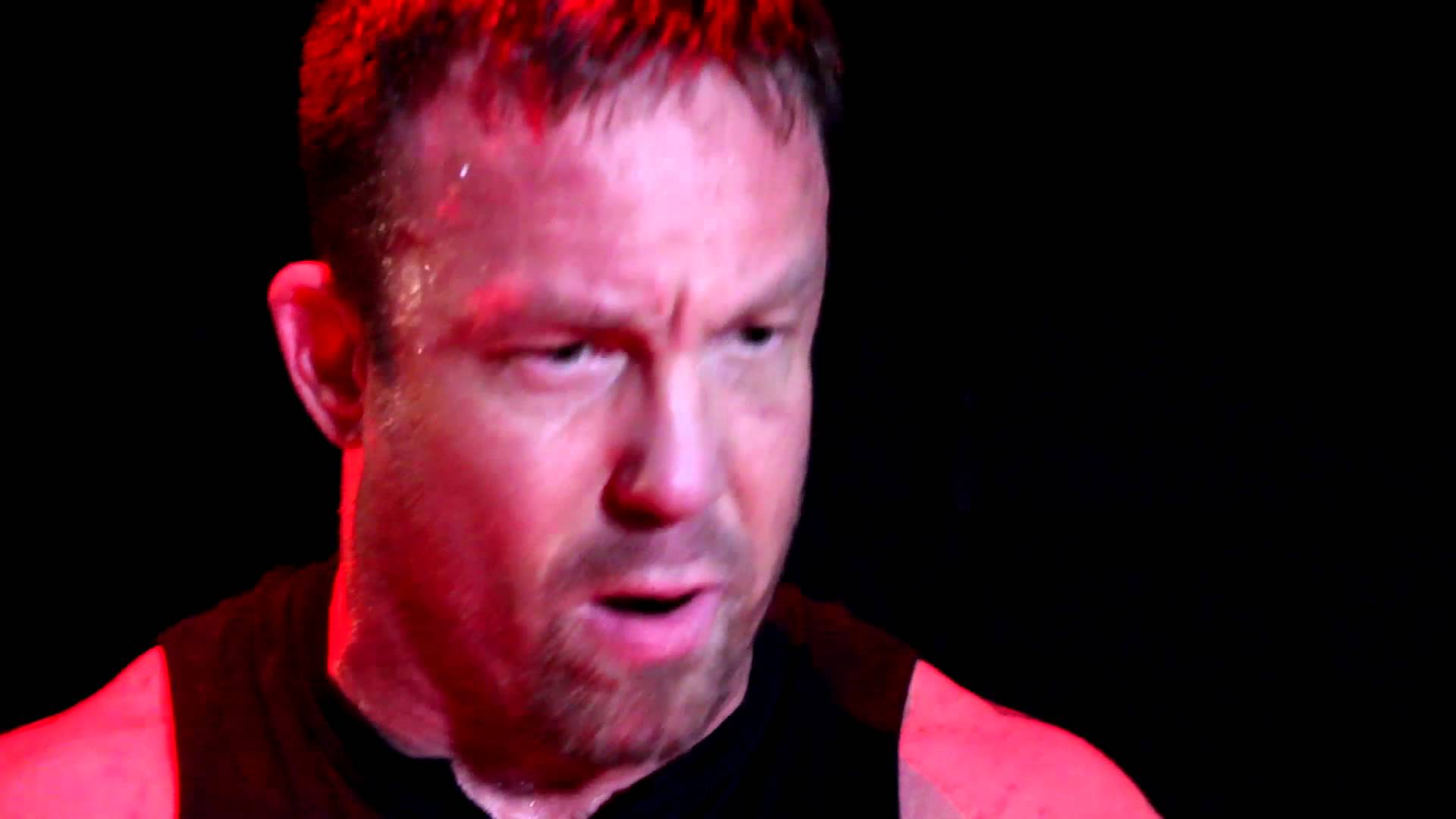 #IMPACT365: Mr. Anderson – That mannequin is CREEPY!