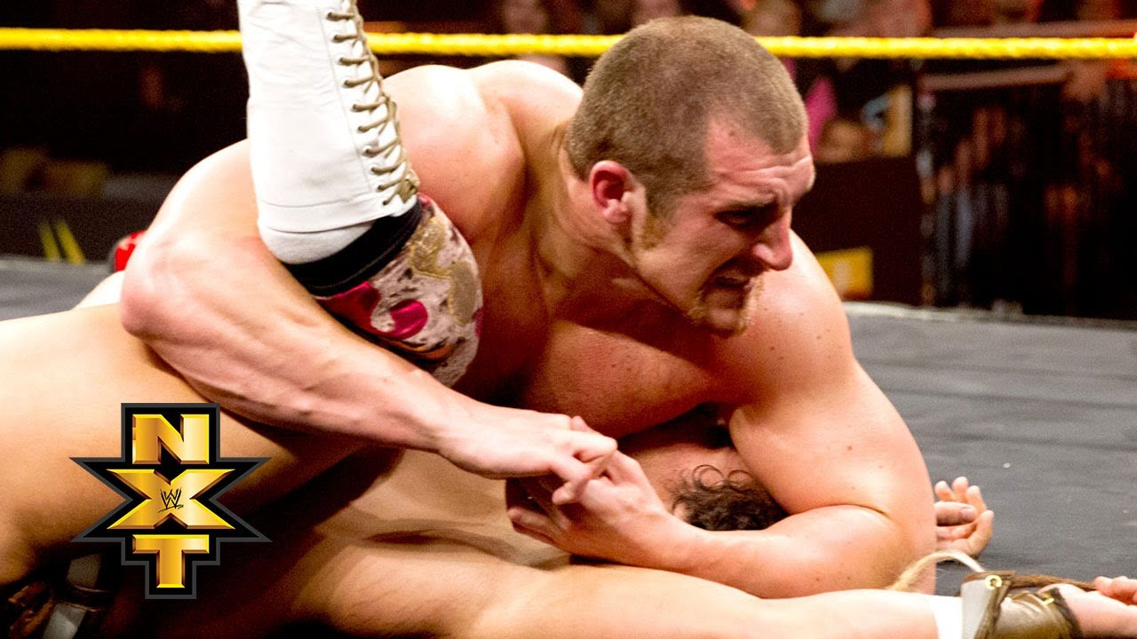 Mojo Rawley vs. CJ Parker: WWE NXT, March 27, 2014