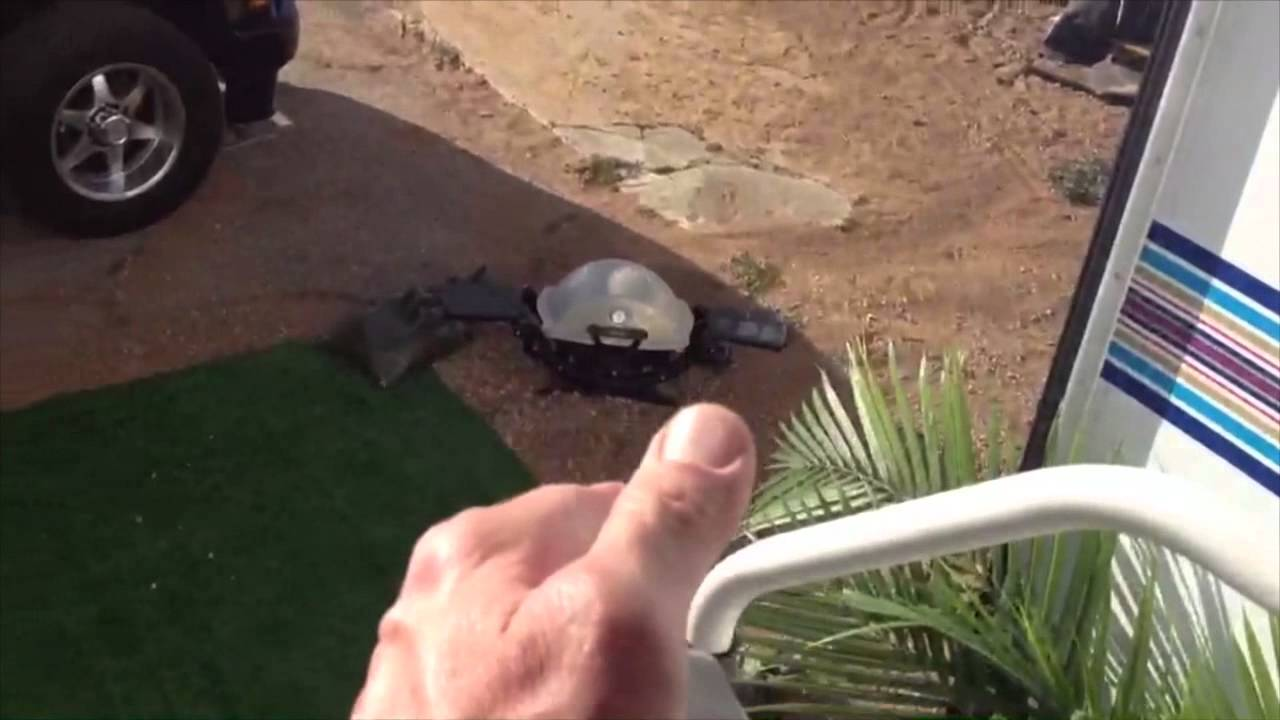 """Stone Cold"" Steve Austin takes us on tour of his temporary home – Video Blog: March 13, 2014"