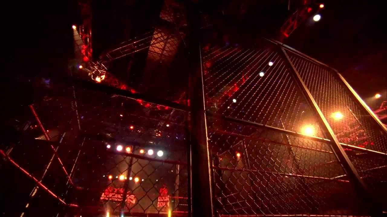 The Opening To Tonight's Lockdown Pay-Per-View event from Miami