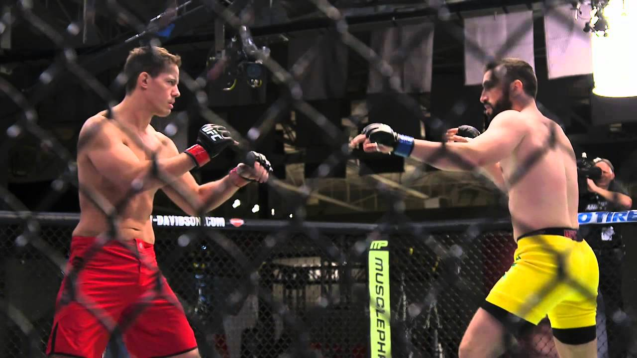 TUF Nations: Episode 8 Promo