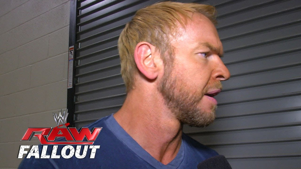 Why Christian Why? – Raw Fallout – March 17, 2014