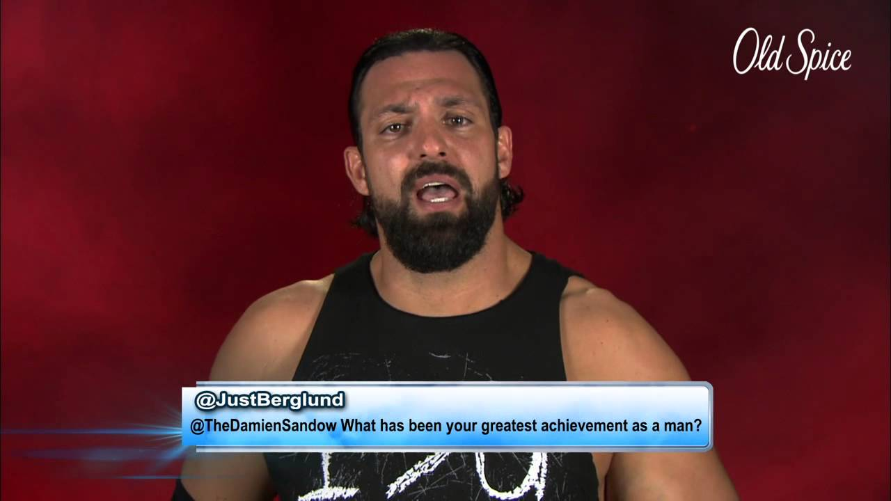 WWE Universe's Manly Questions