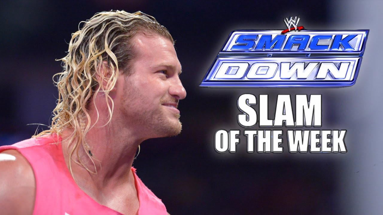 Ziggler's Success Continues – WWE SmackDown Slam of the Week 3/21