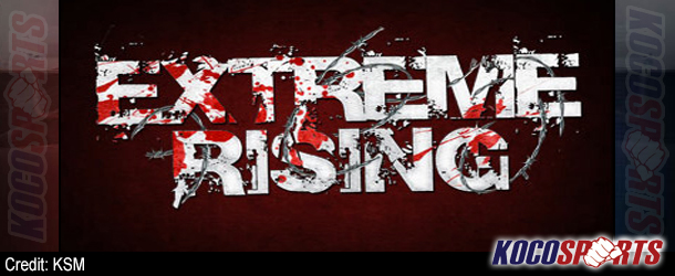 Extreme Rising cancels all live events; Extreme Rising social media accounts all deleated