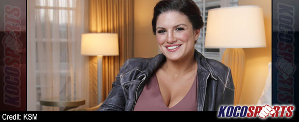 Video: Gina Carano talks more about a possible return to MMA