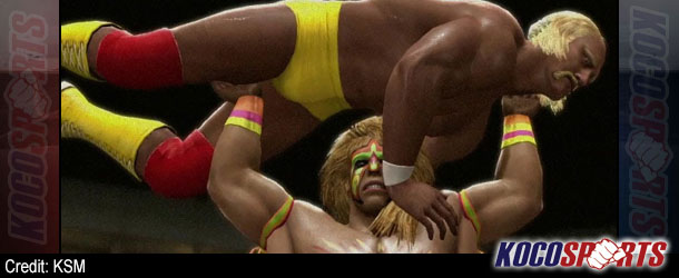 "Video: WWE 2K14 presents WrestleMania's ""Top Ten Monumental Moves"""