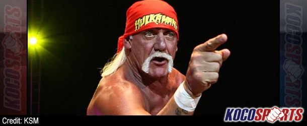 WWE terminate their contract with Hulk Hogan after tabloids accuse him of being a racist