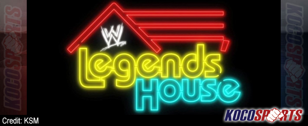 Video: WWE Legends' House coverage – 05/01/14 – (The Legends compete in a friendly game of bowling)