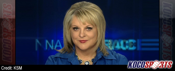 """Nancy Grace wants to """"make amends"""" with pro wrestling fans following coverage of Warrior's death"""