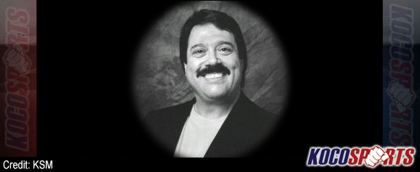 """Former WWE, WCW, AWA & WOW announcer """"Stagger"""" Lee Marshall passes away"""