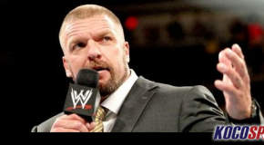 Triple H issues a statement regarding the shooting at the WWE Performance Center in Orlando